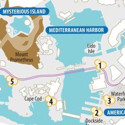 Tokyo Disneyland Popcorn Buckets & Flavours Guide 2019 • TDR Explorer